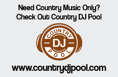 Country DJ Pool | MP3 Record Pool - DJ Pool - MP3 Music Pool - MP3 Pool - For DJs Only - Country Music For DJs - DJ Music Subscription Service - Clean Music For DJs