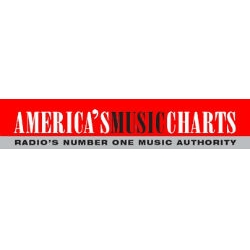 Americas Music Charts - Top 40
