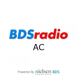 BDS National Radio Charts - AC