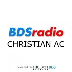 BDS National Radio Charts - CHRISTIAN AC