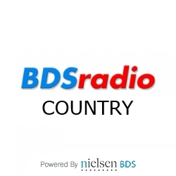 BDS National Radio Charts - COUNTRY