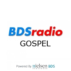 BDS National Radio Charts - GOSPEL