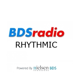 BDS National Radio Charts - RHYTHMIC