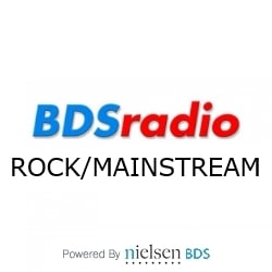 BDS National Radio Charts - ROCK/MAINSTREAM