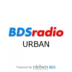 BDS National Radio Charts - URBAN